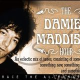 The Damien Maddison Hour S1 E8