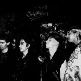 Death Comet Crew - Mix For The Quietus