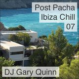 Post Pacha Chill 2007 - Chillout