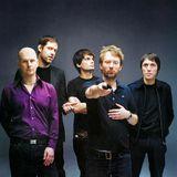 Radiohead en Gate of Rock