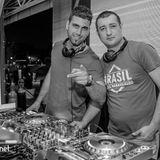 Double Bass (Mirko & Meex) Promo Mix June 2014
