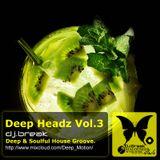 Deep Headz Vol.3