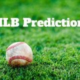 Podcast 'Béisbol a 2600 metros': ¡Pronósticos temporada MLB 2017!