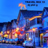 TRAVEL MIX 15
