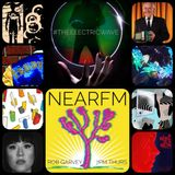 The Electric Wave 16th November on Near Fm  presented by Rob Garvey