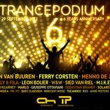 Trancepodium 6th Anniversary 2012 - Mr Pit
