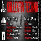 Dj T.A.G. @ Kollektiv Techno 3 Years Durchdrehen Podcast - 07.08.2014