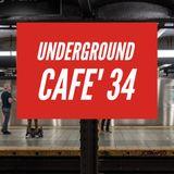 Underground Cafe' 34