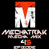 2014 End Of Year Mix (Mecha Mix #45)