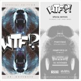 WTF!?! Special // UK Garage - 2Step - Grime - Breaks // Freestyle Mix