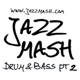 DJ Sandstorm - Jazz Mash Liquid Drum&Bass pt2 (Roni Size, Nu:Tone, Goldie, Lenzman, Krust and more)