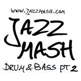 DJ Sandstorm - Jazz Mash Liquid Drum&Bass pt. 2 (Roni Size, Nu:Tone, Goldie, Lenzman, Krust & more)