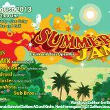 official summer jam mix by zero.distance