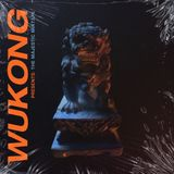 WUKONG Presents: The Majestic Mixtape #01