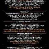 Alix Perez & Zero T - Midnight Set Live EOC @ Moondance NYE 09-10