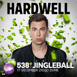 Hardwell – Live @ Radio 538 Jingle Ball 2016
