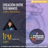 CREACION ENTRE TUS MANOS-EMOCIONES PARTE DE LA VIDA , PERO NO SOMOS LAS EMOCIONES    08-28-2017