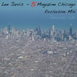 Lee Jarvis - 5 Magazine Chicago exclusive mix NMM (Jan 2011)