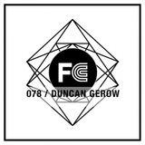 Future Classics Mix vol 78 | Mixed by Duncan Gerow