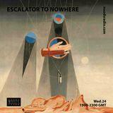Escalator To Nowhere: January '18