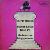 Sweet Latin Soul IV