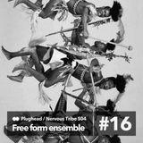 NTR S04E16 - Free form ensemble