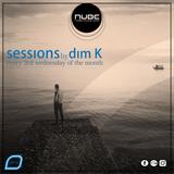 Dim K Sessions On Nube - Music.com [July 2018]