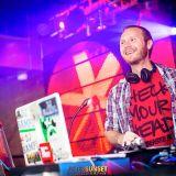 DJ SAMPL LIVE DJ-Set (00.00-01.00) @ Union, Tampere 12.12.2015