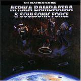 Afrika Bambaataa & The Soul Sonic Force - Planet Mix
