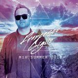 FRANCESCO GIGLIO - Mix Summer 2018