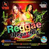 DJ VEE REGGAE MEGA MIXXX