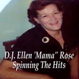 My Mom Ellen Rose Dee Jaying And Sharing Some Life Stories 1993