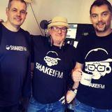 Shake!FM Aktionstag - 07. Oktober 2018 - Teil 1