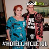 #HOTELCHICLETOL 16