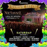 DJ Trance - Nocturnal Wonderland 2016