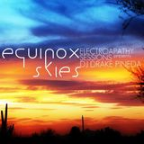 ElectroApathy Sessions presents Equinox Skies [September 2012]