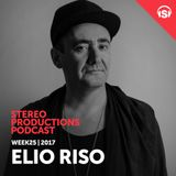 WEEK25_17 Guest Mix - Elio Riso (AR)