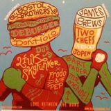 Funkyard Soundsystem @ Burger & Beer Battle Cruquiusgilde 2015