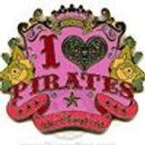 Bev Don Set 1 Pirate Club 01-11-14