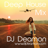 DJ Deamon - Deep House Mix 1