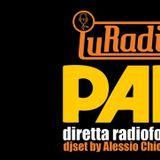uRadio Party live @ Cacio e Pere 13/11/16