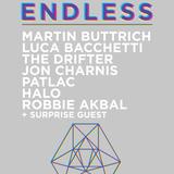 The Drifter @ ENDLESS, BPM Festival (14.01.2015)