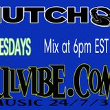 Soulfulvibe.com DJ Hutch mix 10/28/2014