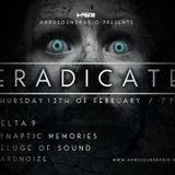 Deluge of Sound @ Eradicate 13-02-2014