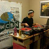 The Prop Shop WCBN-FM November 10, 2012