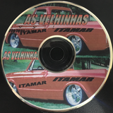 AS VELHINHAS DO ITAMAR SOM - DJ WELLINGTON MORAES |Raridade|