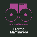 Balearic Basement PODCAST #3 With FABRIZIO MAMMARELLA
