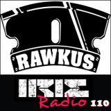 IrieRadio 110 - Rakwus Records