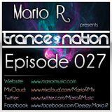 Trance Nation Episode 027