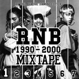 R&B 1990 - 2000 Mixtape by Dj Djel